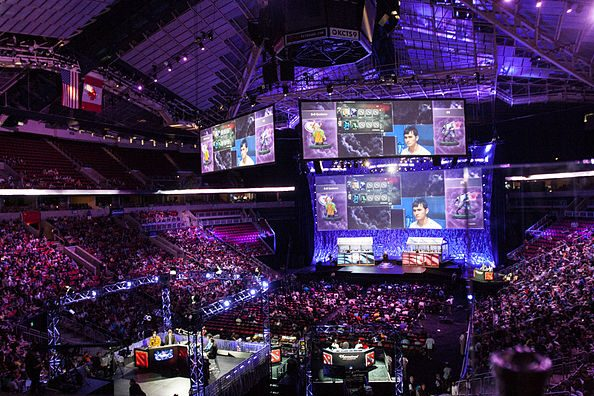 How Esports Became One of the Most Influential Industries in the 21st Century