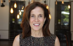 Helen Montag, senior director for corporate partnerships at Johns Hopkins Technology Ventures (Provided photo)