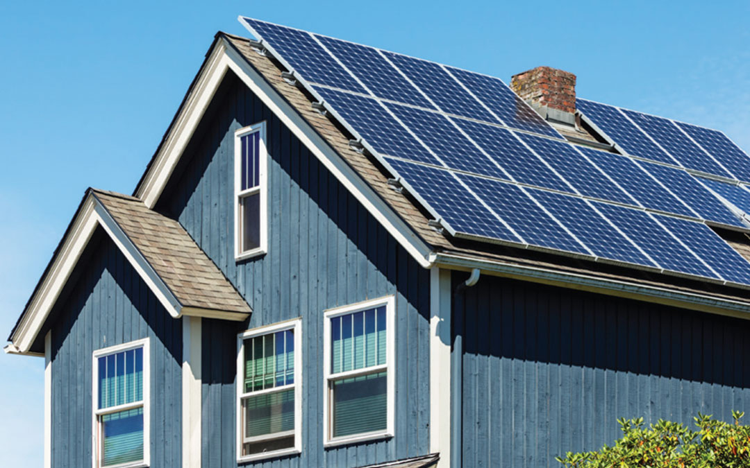 A Maryland Homeowner's Guide for Going Solar