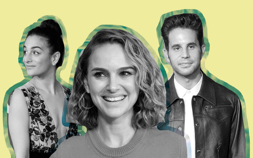 These Celebrities Are Turning to Jewish Comfort Food During the Pandemic