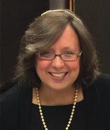 Rabbi Debi Wechsler