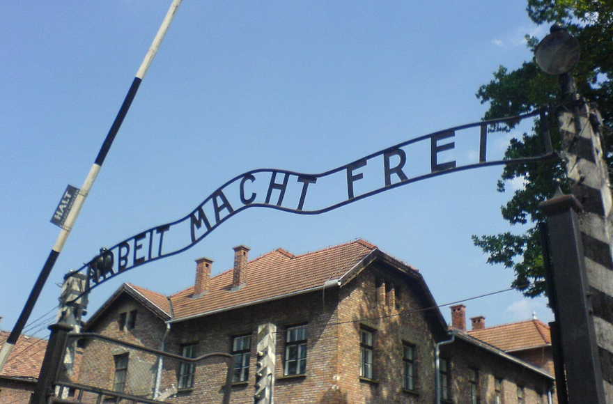 Yom HaShoah Programs to Remember the Liberation of Auschwitz