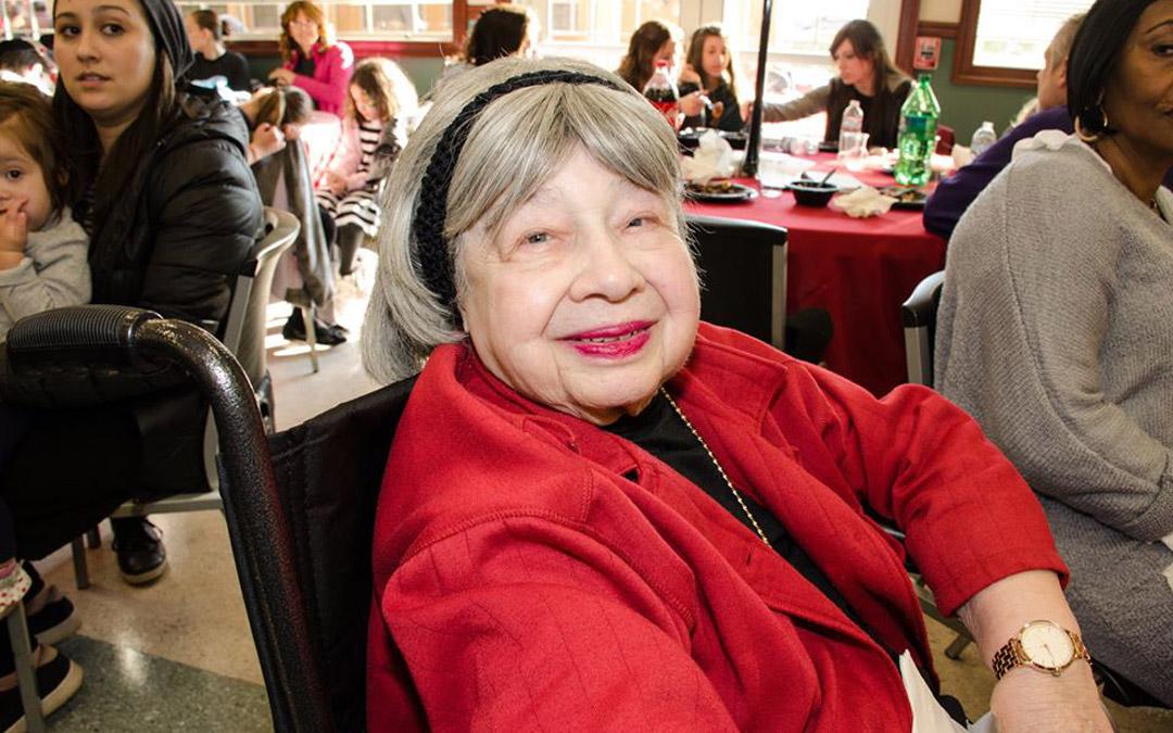 Rebbetzin Carol Kosman Mourned by Frederick's Jewish Community