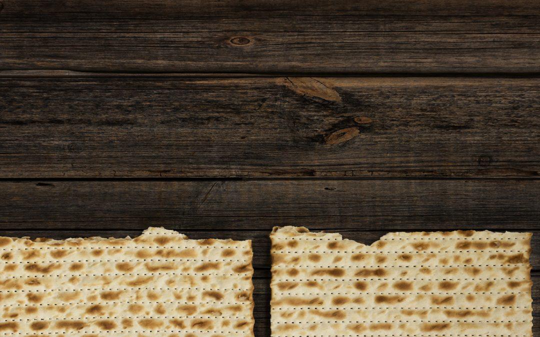 In Praise of Virtual Passover Seders