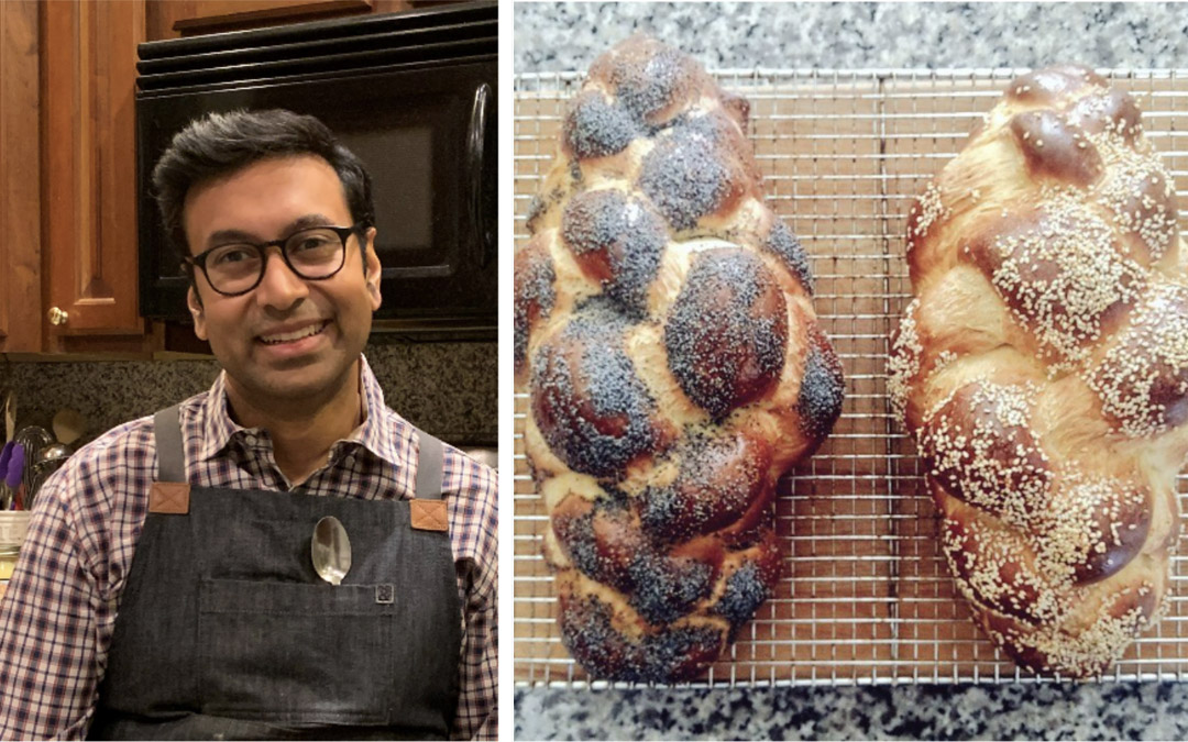 Meet the Challah-Tinkering Yeast Scientist who's Helping Pandemic Bread Bakers Get a Good Rise