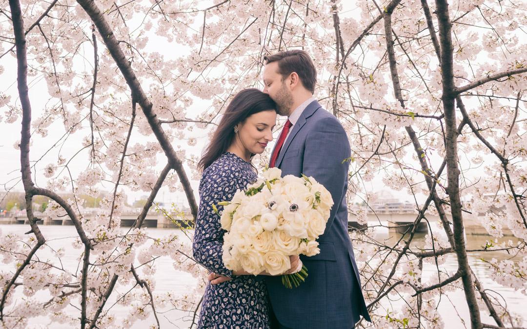 Couple Refused to Let Coronavirus Prevent their Wedding
