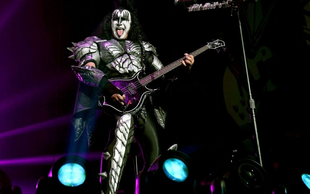 Gene Simmons Learns of his Family's History During the Holocaust