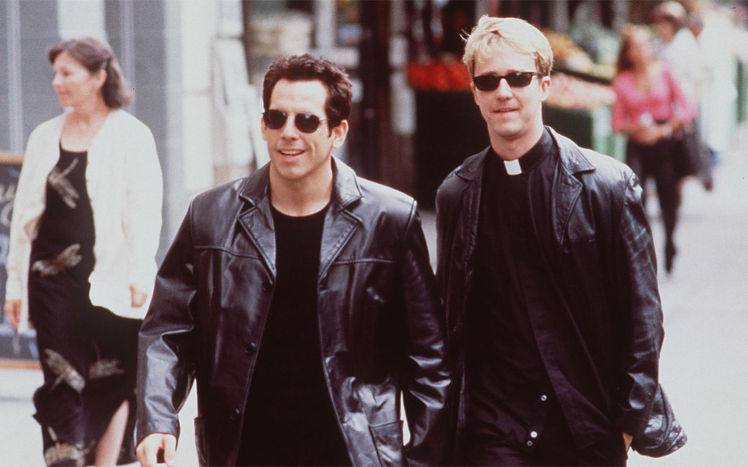 Looking Back on 'Keeping the Faith,' 20 Years Later