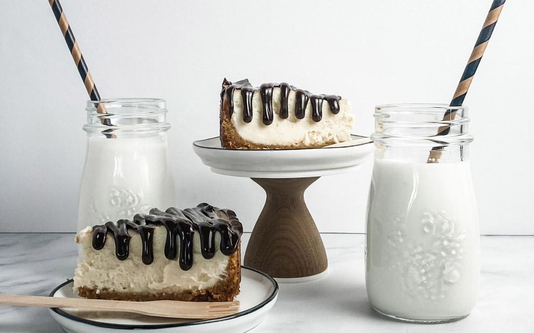 How to Make Cheesecake in your Instant Pot