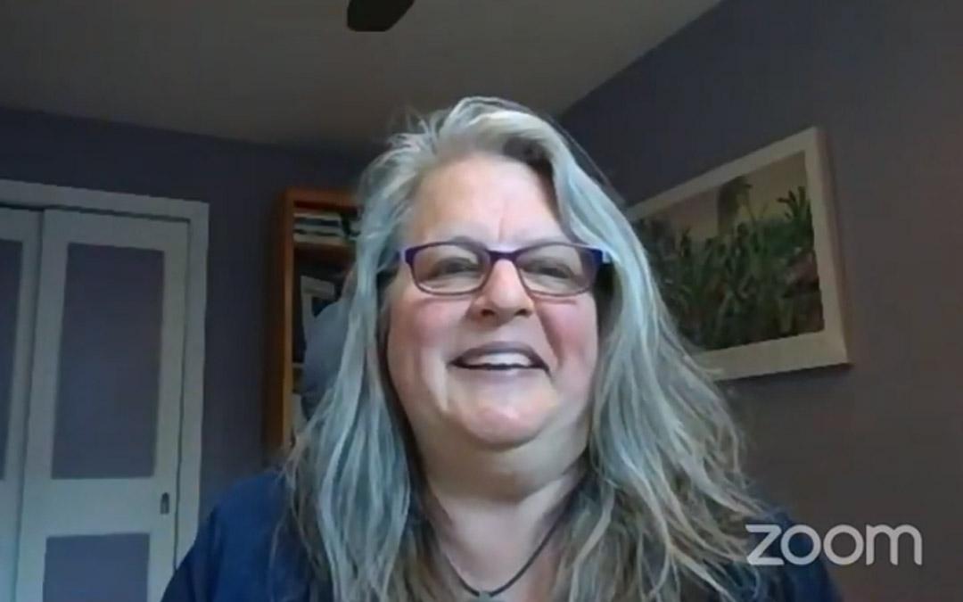Gardening Tips from Pearlstone Center's Joan Plisko