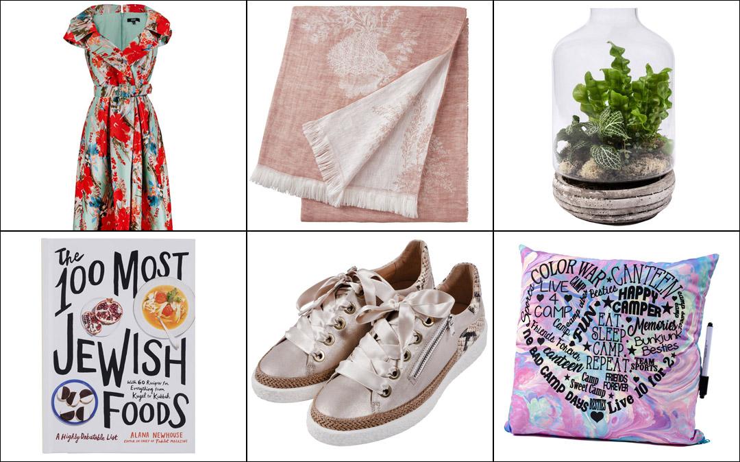 Shopping Guide: Spring Has Sprung
