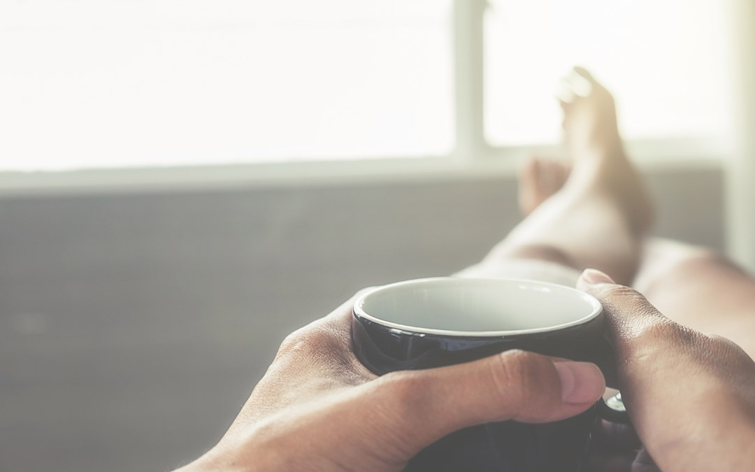 Seven Suggestions to Help You Take Care of You