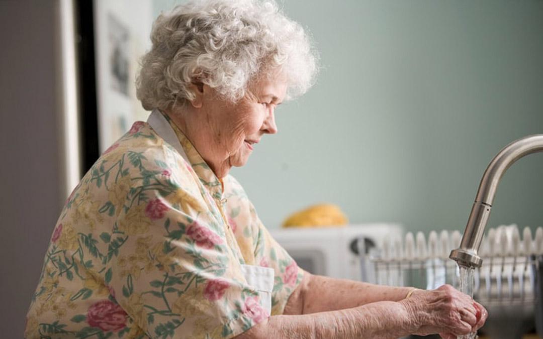 Elder Abuse is a 'Hidden' Epidemic