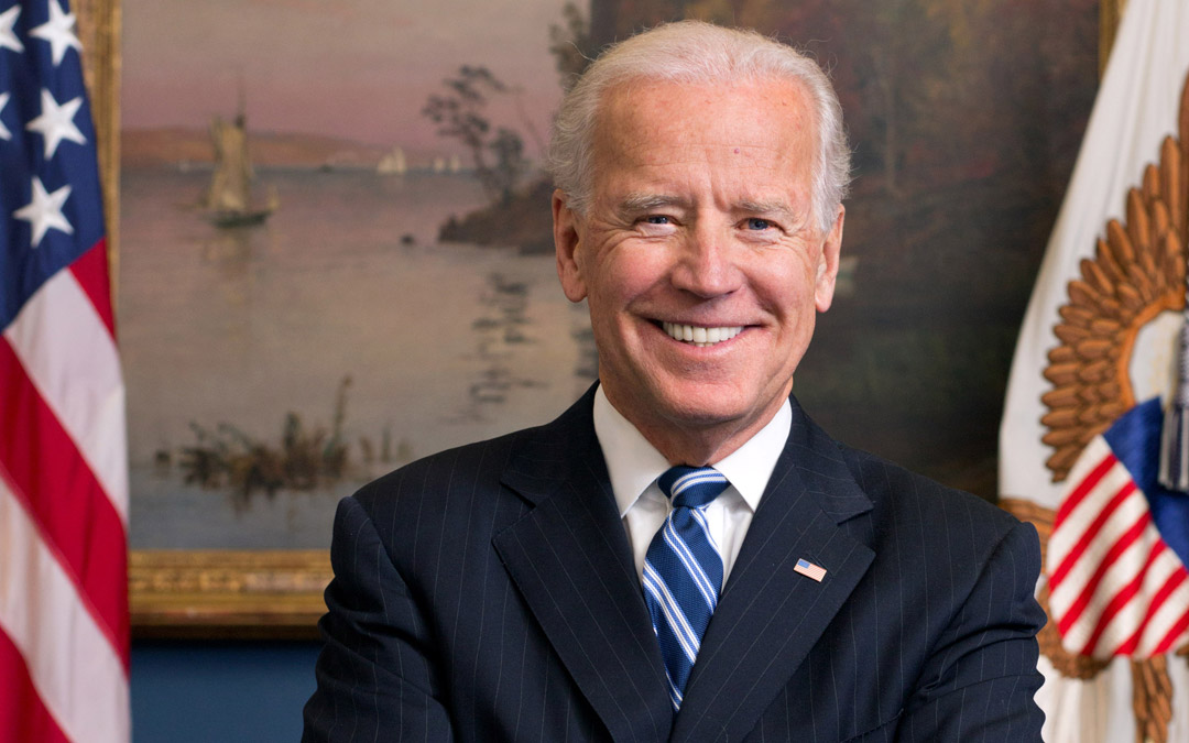 "Forgive and Forget? Joe Biden's Past Support for ""Tough on Crime"" Policy"