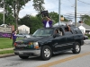 Pikesville High School 2020 Graduation Parade 7