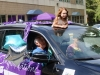 Goldsmith Early Childhood Center 2020 graduation parade 4810