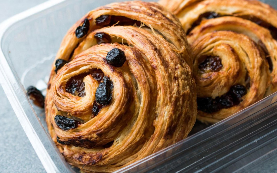 These German Jewish Pastries Are Like Rugelach — But Better