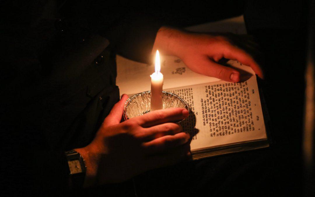 Why I Mourn for the Holy Temple on Tisha B'Av