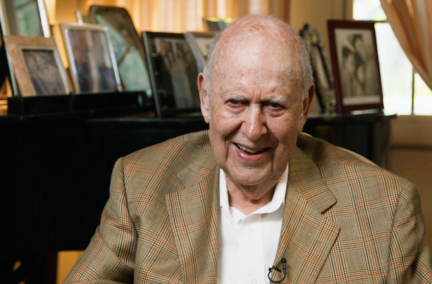 Nobody Did It Better than Carl Reiner