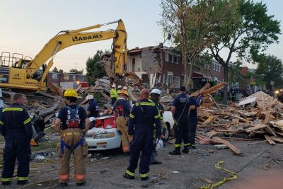 Emergency Fund Created for Rebuilding Efforts from Deadly Gas Explosion in Fallstaff