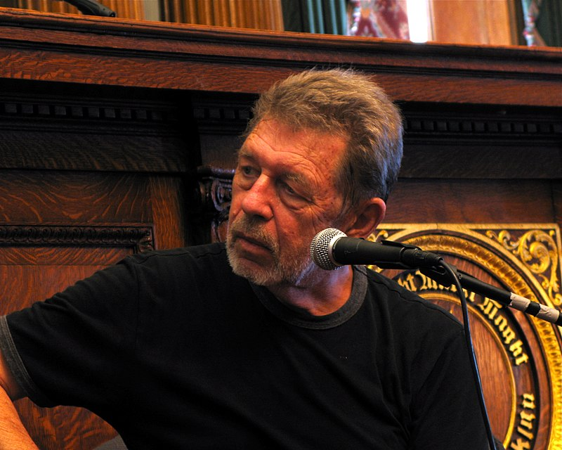 Pete Hamill and the Gift of Tolerance