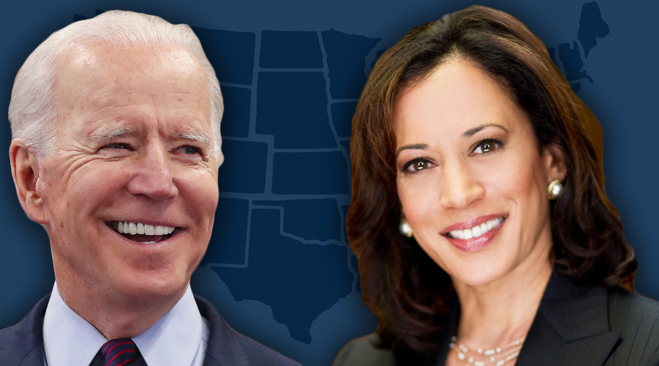 Joe Biden Selects Kamala Harris As Running Mate Jmore