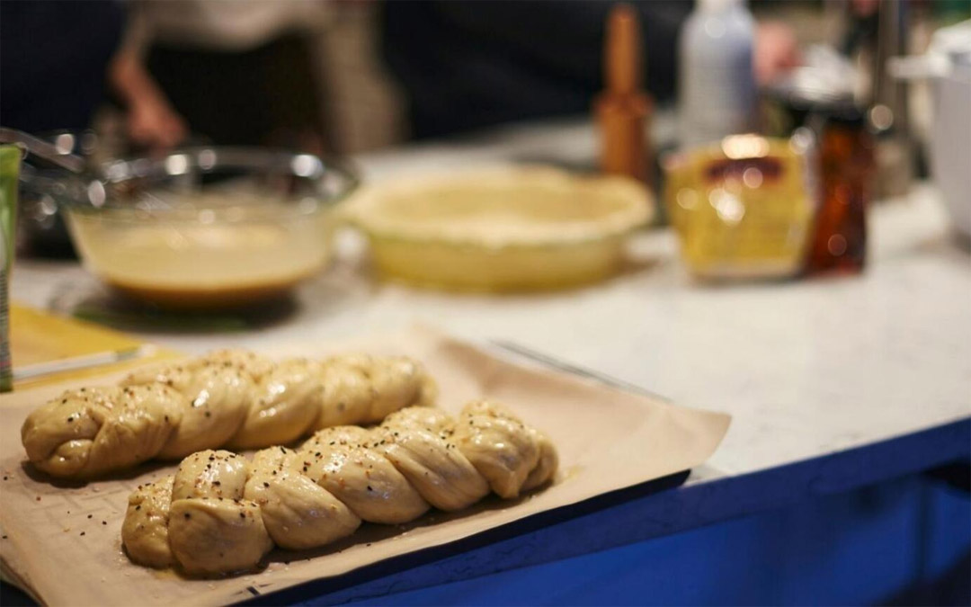 5 Jewish Cooking Classes You Can Take in Your Own Kitchen