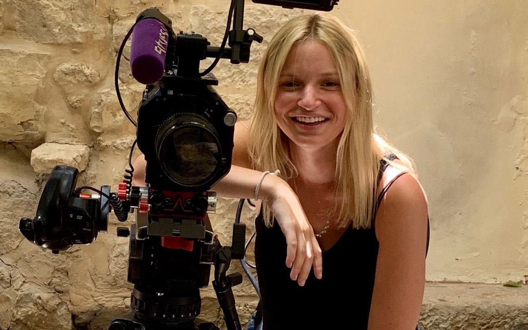 Baltimorean Julia Mann Helps Bring Tel Aviv-based Film Festival to the Masses