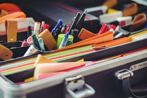 CHAI Creates Amazon Wish List to Purchase School Supplies