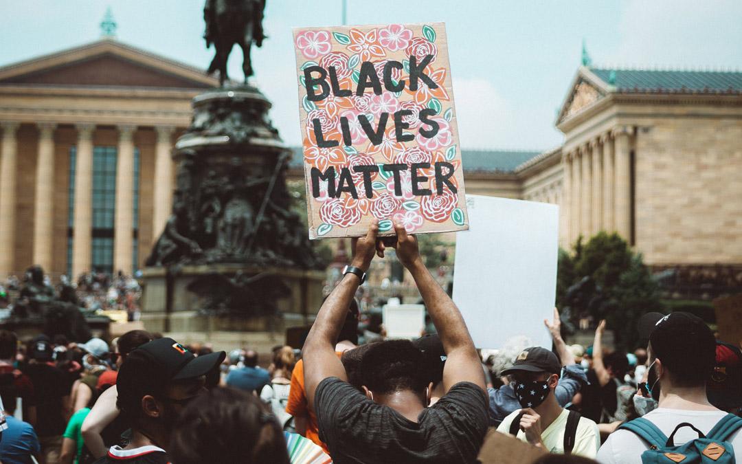 Leonard Schleider: Why Black Lives Matter isn't Good for the Jews