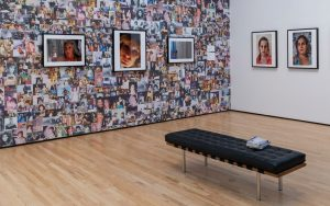 Baltimore Museum of Art: Zackary Drucker
