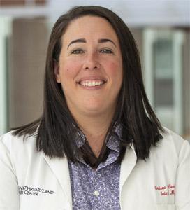 Dr. Andrea Levine