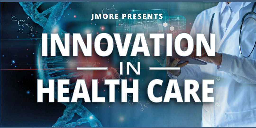 JBiz 2020 Innovation in Health Care Virtual Event