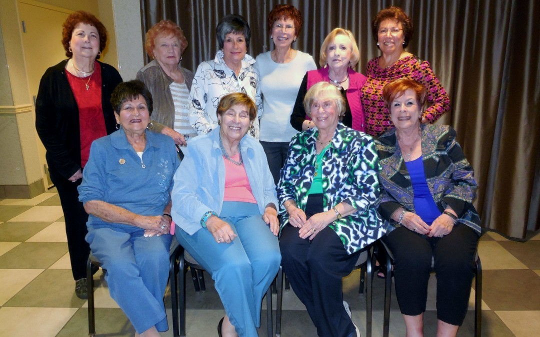 Kappa Guild Members Now See Fruits of their Labors Virtually