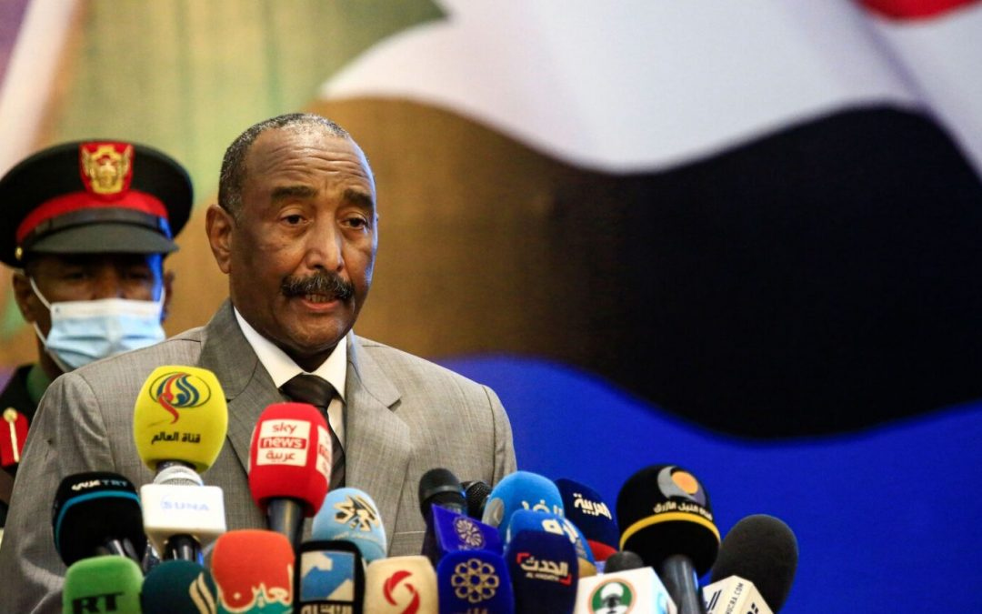Sudan to Normalize Ties with Israel in U.S.-Brokered Deal