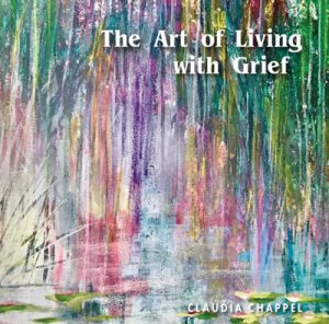 The Art of Living with Grief book cover