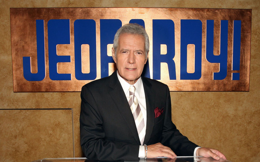 7 Especially Jewish 'Jeopardy!' Moments from Alex Trebek's 36 Years as Host