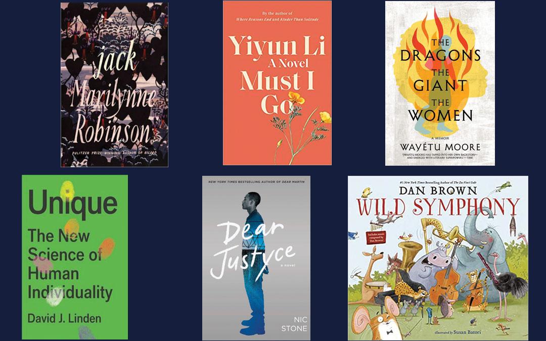 Book Smarts – November 2020