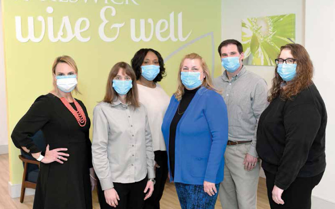 Keswick's Wise & Well Center Maintains Community Engagement through Pandemic