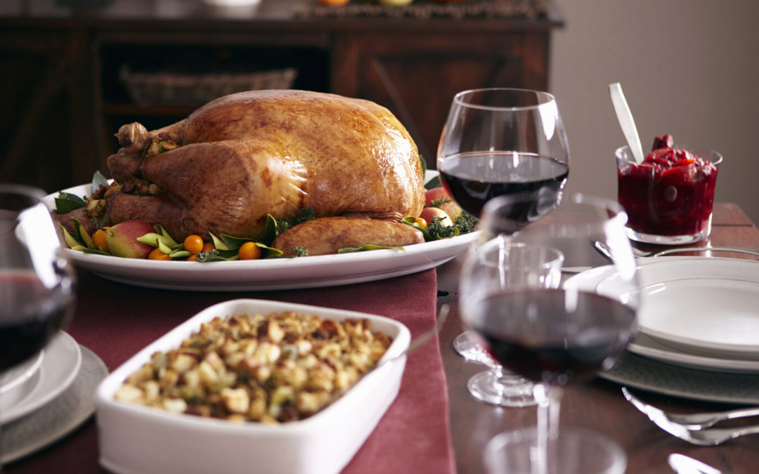 Why We Need Thanksgiving This Year More than Ever