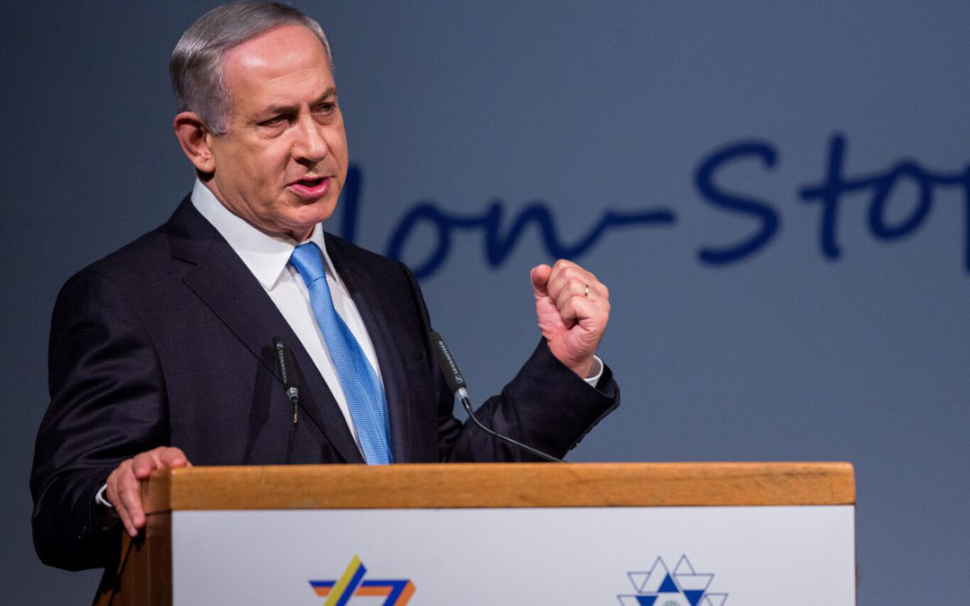 World Zionist Congress Holds Virtual Conference, With Increased U.S. Participation