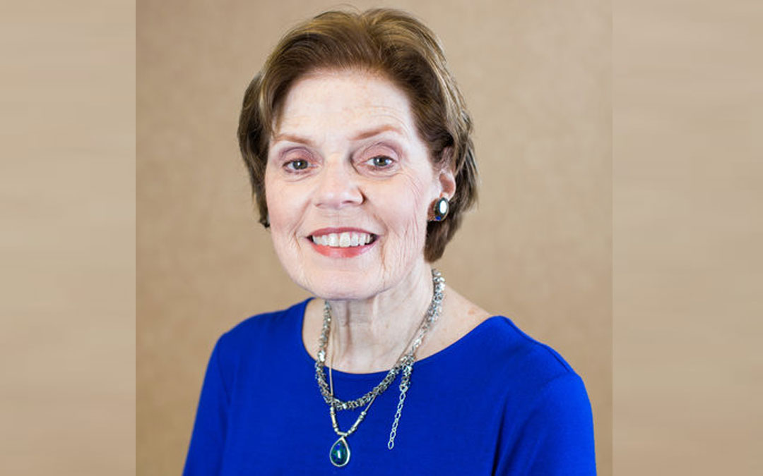 Jeanette Parmigiani to Retire from Baltimore Jewish Council after 13 Years