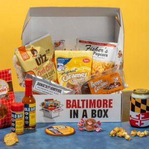 Baltimore In A Box