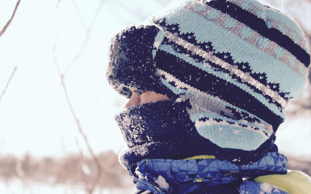 6 Tips for Stuff to do with your Kids during Winter Break