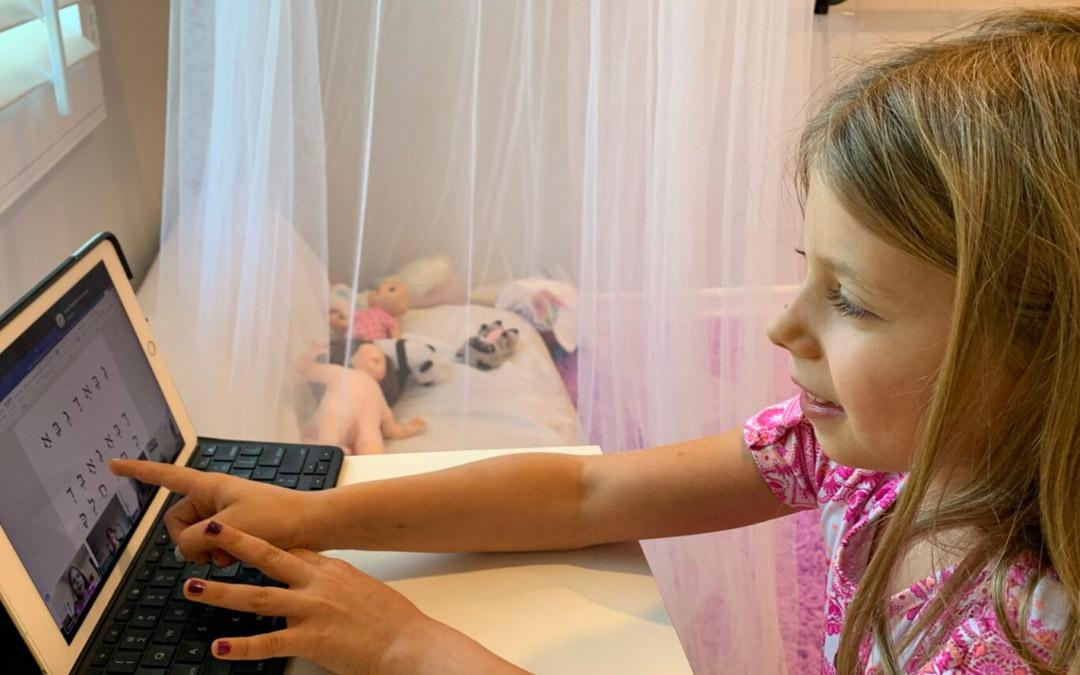 Online Learning Platform Bridges Gap between Israel and U.S. Jews